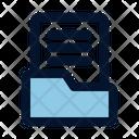 Open Folder File Folder Folder Icon