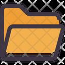 Open Archive Data Icon