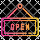 Open Commerce Shop Icon