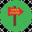 Open House Info Icon