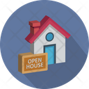 Open House Auction House Icon