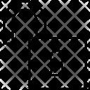 Lock Padlock Unlocked Icon