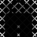 Open Lock Secure Lock Icon