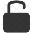 Open Locker Icon
