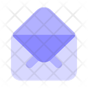 Open-mail Icon