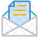Open message Icon