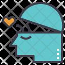 Open Mindedness Empathy Icon
