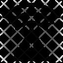 Open Network Icon