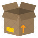 Open Package Icon