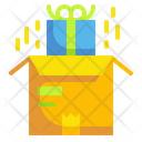 Open Package Open Package Icon