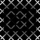 Open pane Icon