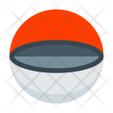 Open Pokeball Icon