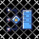 Open Proxy Icon