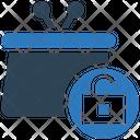 Open Purse Icon