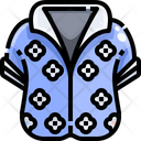 Open Shirt Icon