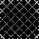 Open Tag Open Label Emblem Icon