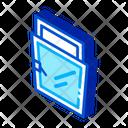 Open Ventilation Pvc Icon