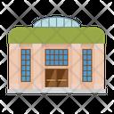 City Building Opera Icon