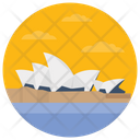 Opera House Sydney Landmark World Landmark Icon