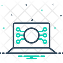 Operating Icon