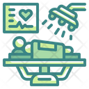 Operating Room Icon