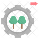 Operation Sustainable Forest Icon