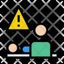 Operation Patient Danger Icon