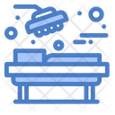 Operation Bed Icon