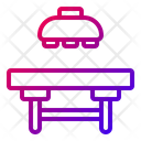 Operation Room Operation Theater Treatment Icon
