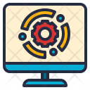 Operation system Icon