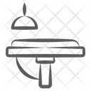 Operation Theater Icon