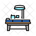 Operation Theater Operation Room Operating Icon