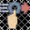 Operational Activities Icon