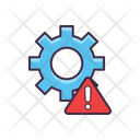 Operational Risk Icon
