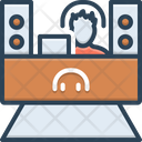 Operator Manipulator Keeper Icon