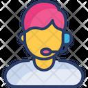 Consultant Operator Support Icon
