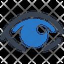Ophthalmology Optometry Eye Icon