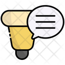 Opinion Review Feedback Icon