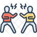 Opponent Rival Competitor Icon
