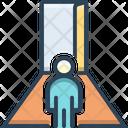 Opportunities Door Icon