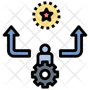Way Opportunity Chance Icon