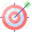 Opportunity Detection Goal Support Icon