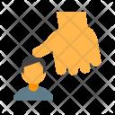 Oppression Icon