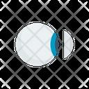 Optical Icon