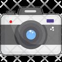 Optical Camera Icon