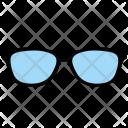 Optics Glasses Intelligent Icon