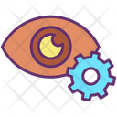 Ioptimization Optimization Eye Icon
