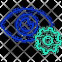 Ioptimization Optimization Eye Icon