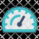 Optimization Performance Speed Icon
