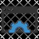 Optimization Seo Seo Icons Icon